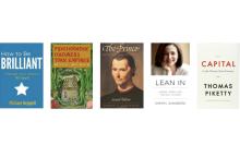 #probooks book club