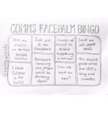 Commsbingo 1